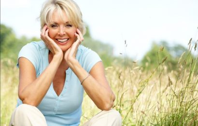 Menopause – Symptoms, Treatments & Everything You Need to Know
