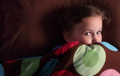 """Anxiety in Children – Understanding How Fear Can Impact Your Child & What You Can do About It"""""""