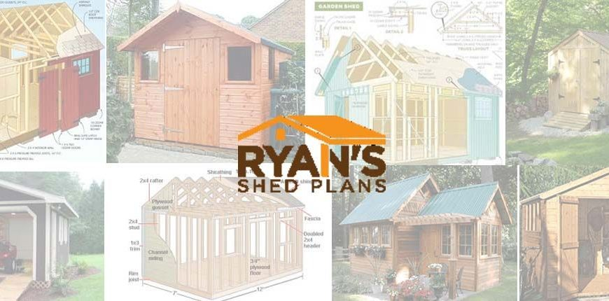 My Shed Plans Review – Are Ryan Henderson Shed Plans Better Than Other Woordworking Plans or Just Scam?