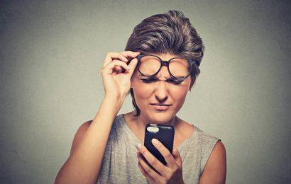 Myopia – Causes, Symptoms & Treatments