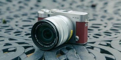 Why Should You Get Fujifilm XA3?