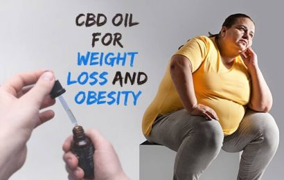 How Does CBD Help in Weight Loss