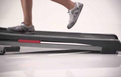 Maintain a Healthy Life with Weslo Cadence G 5.9 Treadmill