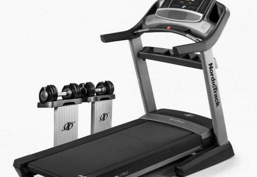 3 Best Home Treadmills