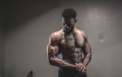 10 Things Which Can Help You Maintain Testosterone Levels