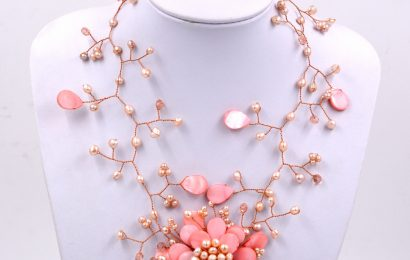 Fashion Pearl Necklace – A Great Joy to Have in Your Jewelry