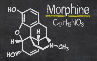 How Does Addiction To Opiates Like Heroin And Morphine Develop?