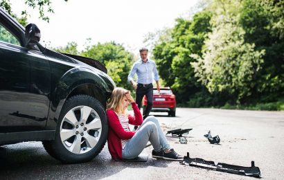 Important Points to Note for Filing a Winning Car Accident Claim