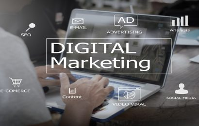 Top 5 Secrets of Successful Digital Marketing for Small Businesses