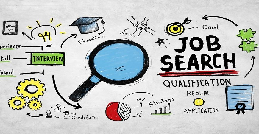 3 Most Effective and Free Job Search Applications