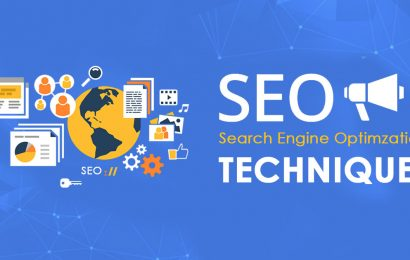 Improving Organic Ranking with Off-Page and On-Page SEO Techniques