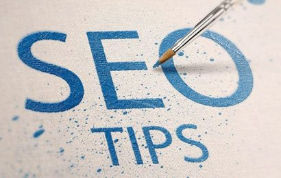 SEO Tips to Improve Rankings of Your Website