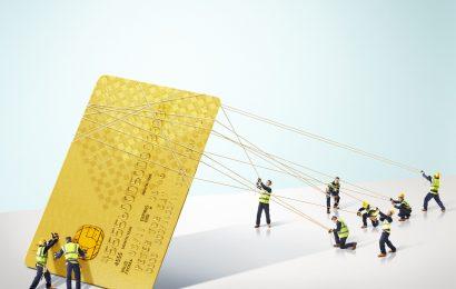 9 Effective Ideas to Rebuild Credit