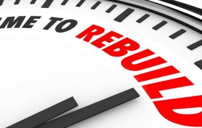 A Brief Guide to Rebuild Your Credit Score