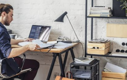 Different Styles for a Home Office