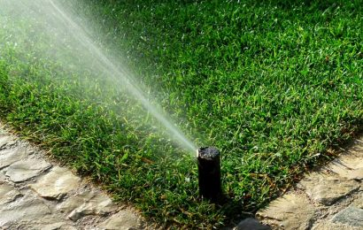 What Are The Types Of Irrigation Systems For Lawns?