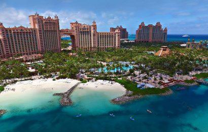 Why Should You Visit Atlantis Resort In The Bahamas?