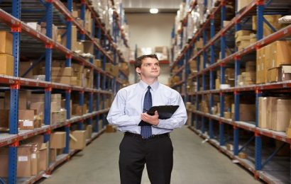 What is Warehouse Management?