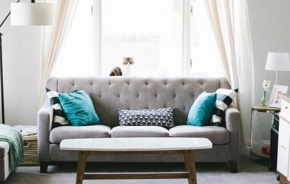 DIY HOME DECORATING TECHNIQUES ON A BUDGET