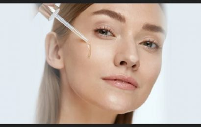 4 Everyday Skin Conditions that Need Serums