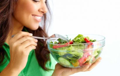 Simple Super Ideas For Eating Healthy in Our Lives