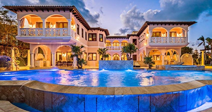 Expensive Properties in Dubai